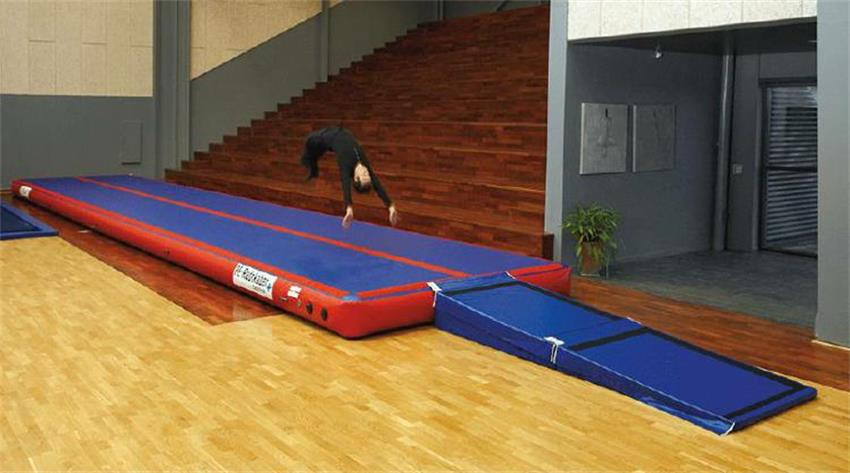 Trampolinbahn AIR TRACK PLUS