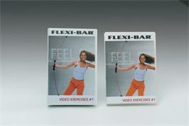 DVD Flexi Bar Trainingsanleitung