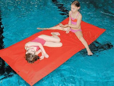 Schwimm Spiele