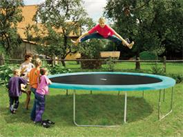 Trampolin FUN 37