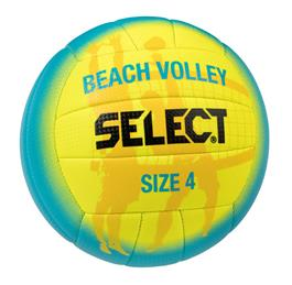 Beachvolleyball SELECT