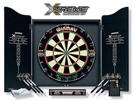 Dartboard Winmau Set