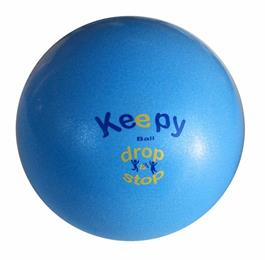 Drop & Stop Keepy Ball