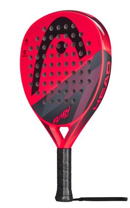 Padelracket HEAD
