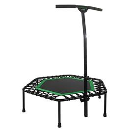 Fitness Trampolin High Jump